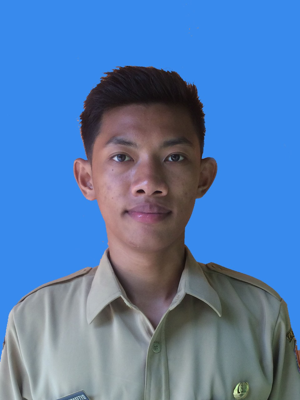 Kepala Dusun Canjang