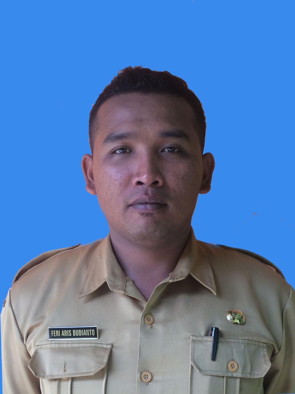 Kepala Dusun Brendo